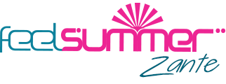 feel summer zante logo