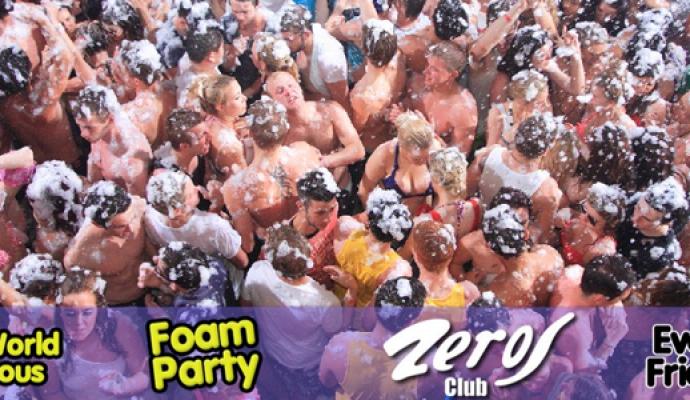 foam-main