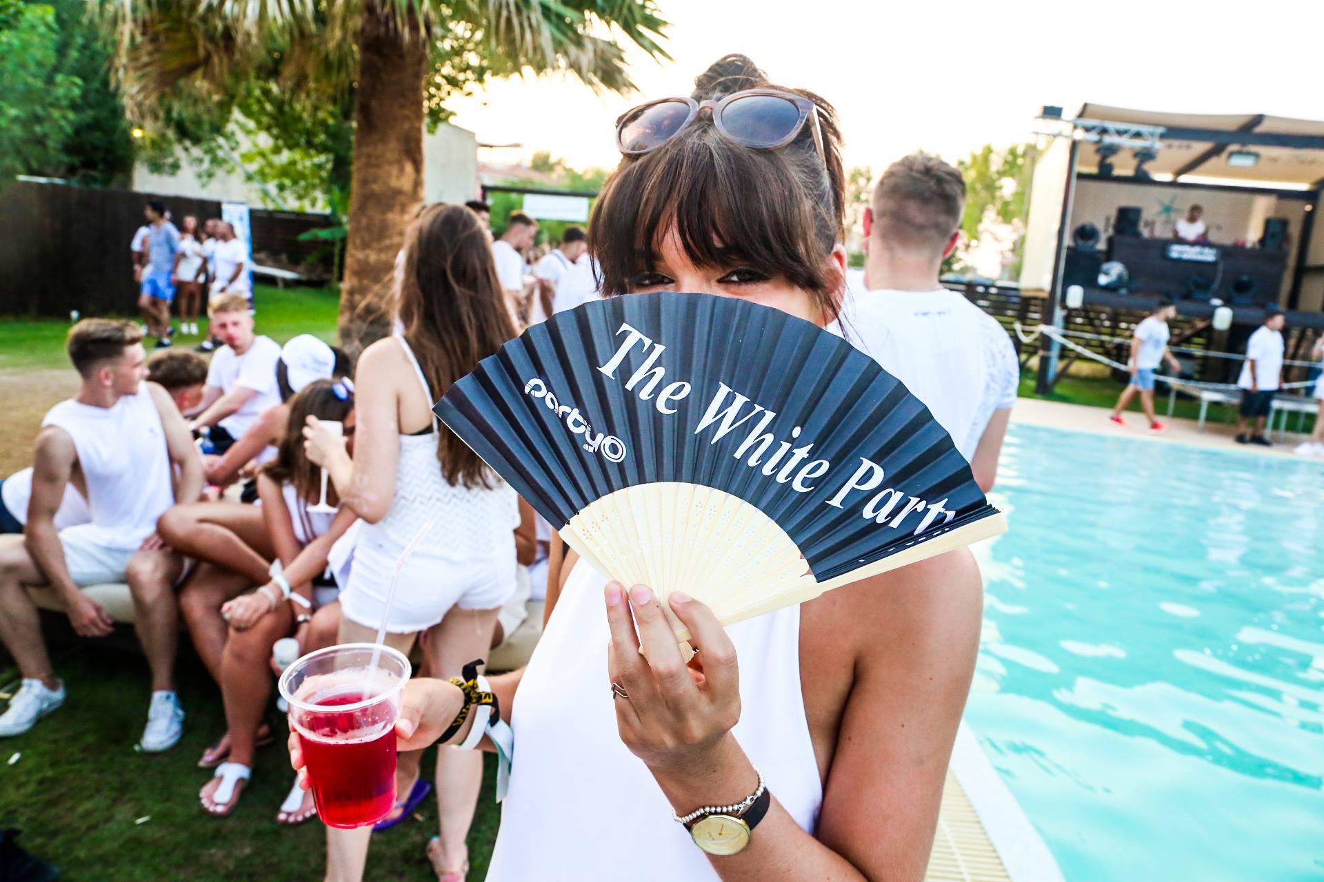 White Party Zante | Zante events 2018 | Zante Tickets | Republic ...