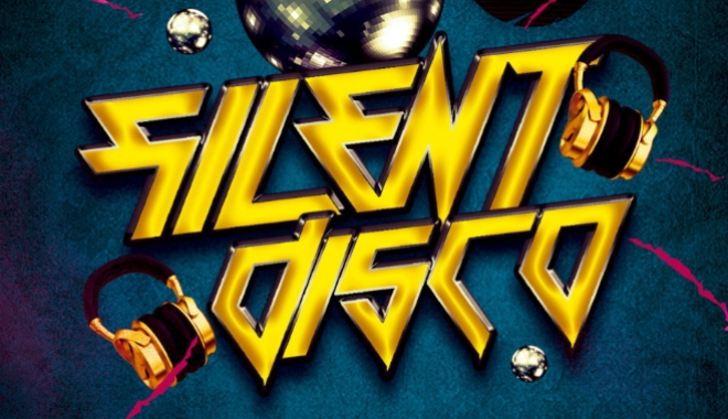 Silent Disco page