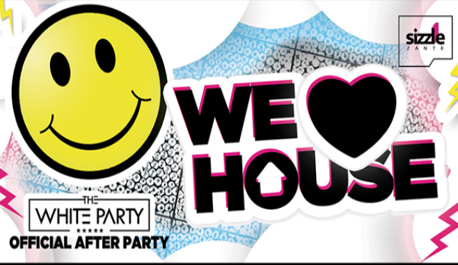 We love house main