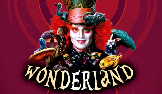 Wonderland Main