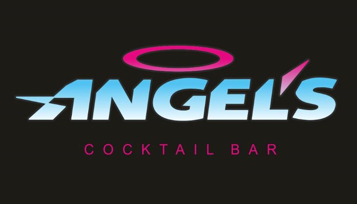 Angels Cocktail Bar SQ