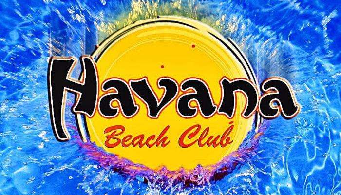 Havana Beach Club SQ