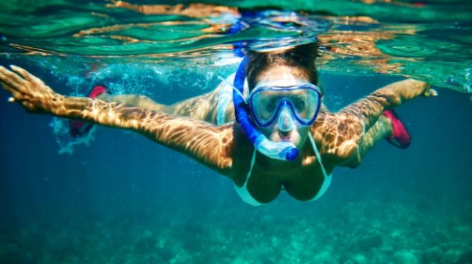 Snorkleing 2 – Laganas