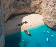 shipwrecked zante tour